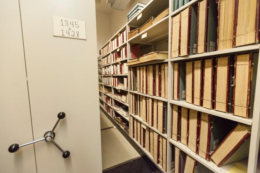 Montréal mettra ses archives en ligne
