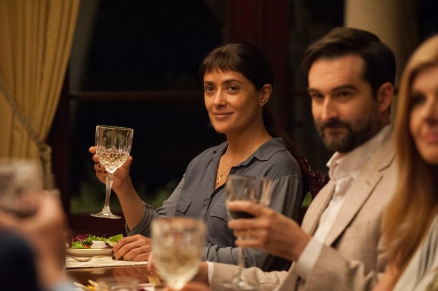 Beatriz at Dinner: Un souper loin d'être parfait