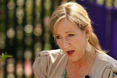 Les fans d'Harry Potter larguent-ils J.K. Rowling?