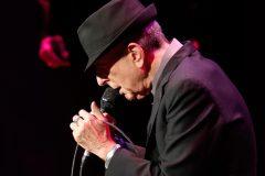 Trois ans après sa mort, une dernière danse signée Leonard Cohen