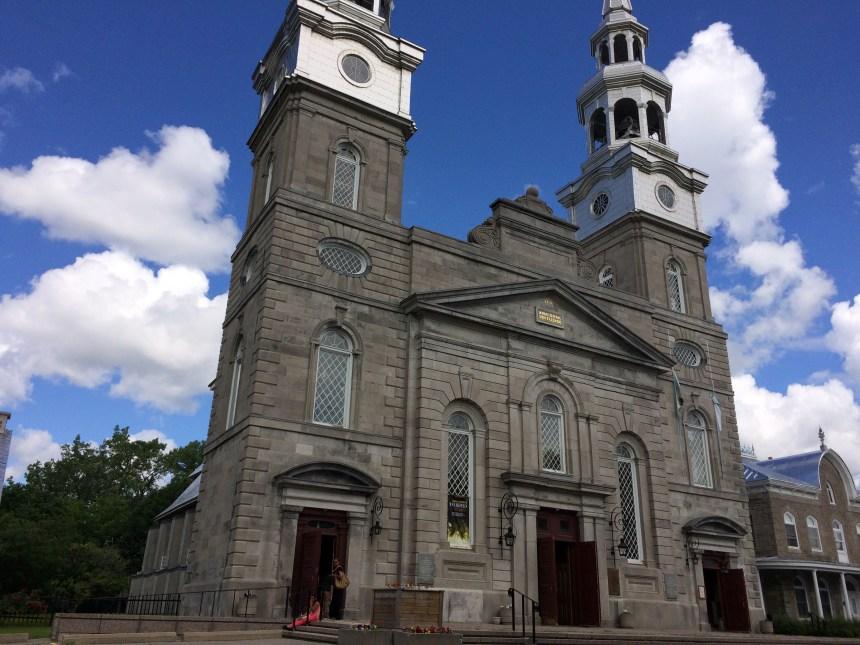 Montréal: 2,8M$ pour la restauration du patrimoine religieux