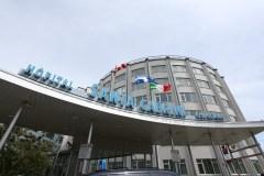 Une éclosion de COVID-19 à l'Hôpital Santa Cabrini
