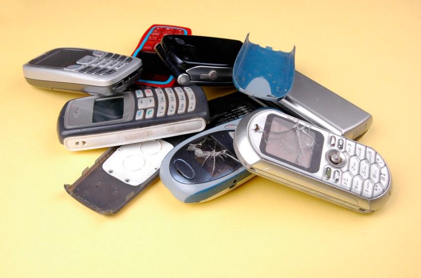 Déchets électroniques: deux Québécois sur trois auraient des «Serpuariens»