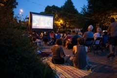 Rosemont: des films à voir gratuitement pendant l'été