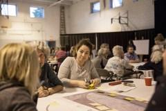 Pointe-Saint-Charles Nord: les citoyens veulent un «quartier complet»