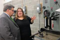 La première coopérative manufacturière au Québec ouvre ses portes