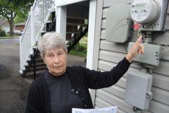 Leurs factures d'Hydro-Québec liées au mauvais compteur pendant des années