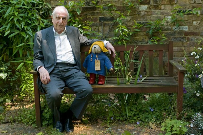 Décès à 91 ans de l'écrivain anglais Michael Bond, créateur de l'ours Paddington