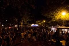 Pas de fête de la Saint-Jean cette année dans le parc La Fontaine
