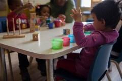 Sept ans pour créer 146 places en CPE à Montréal-Nord