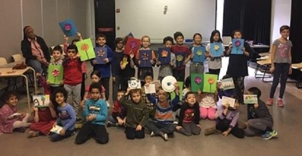 Des bénévoles recherchés au camp Enfant du monde