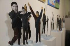 L'art-thérapeutique pour de jeunes réfugiés syriens