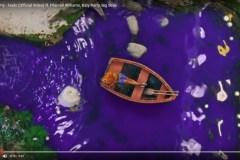 [Vidéo] Katy Perry et Pharrell Williams dans le nouveau clip de Calvin Harris