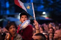 Lancement de la semaine de la fierté française au Nouveau-Brunswick