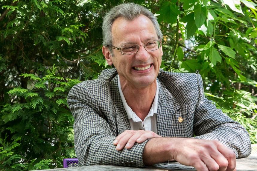 Gilbert Thibodeau veut défier Denis Coderre pour la mairie de Montréal