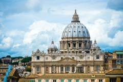 Le Vatican, l'attraction touristique la plus réservée dans le monde