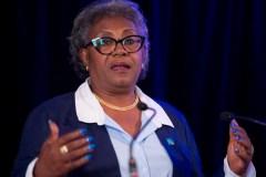 Commission sur la jeunesse: le rapport ne sera pas tabletté, dit Régine Laurent