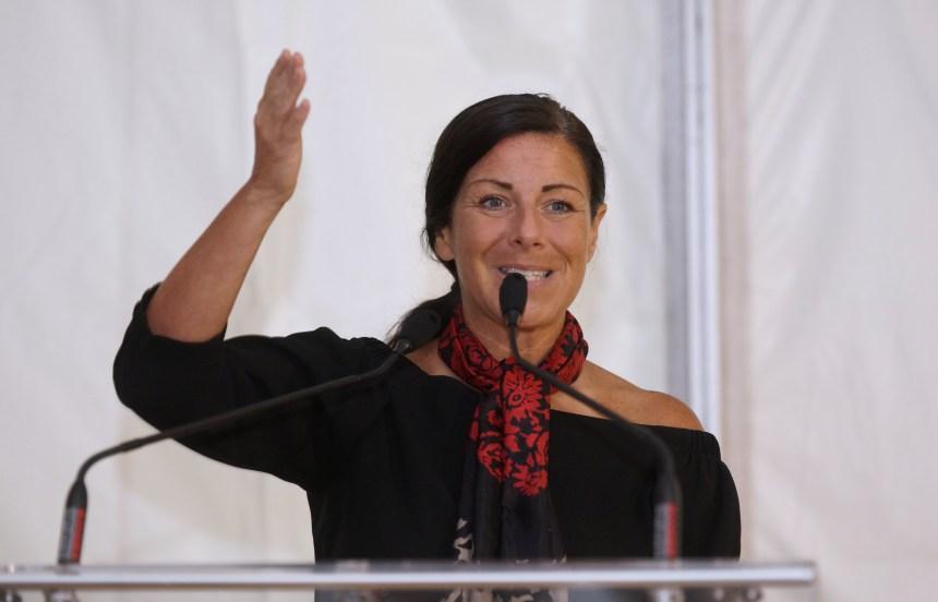 Un nouveau membre du comité exécutif quitte l'administration Coderre