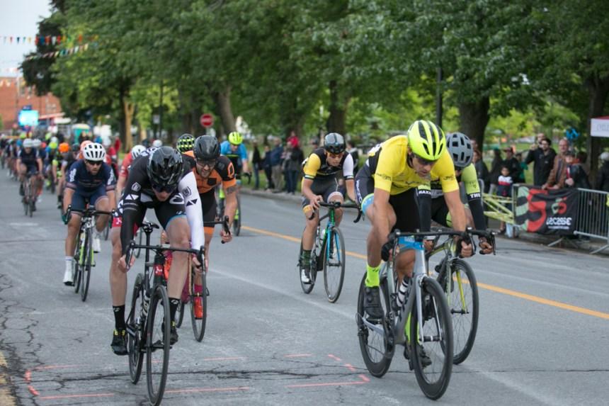 Bon départ pour les Mardis cyclistes