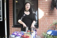 Une résidente du Plateau contre le gaspillage alimentaire