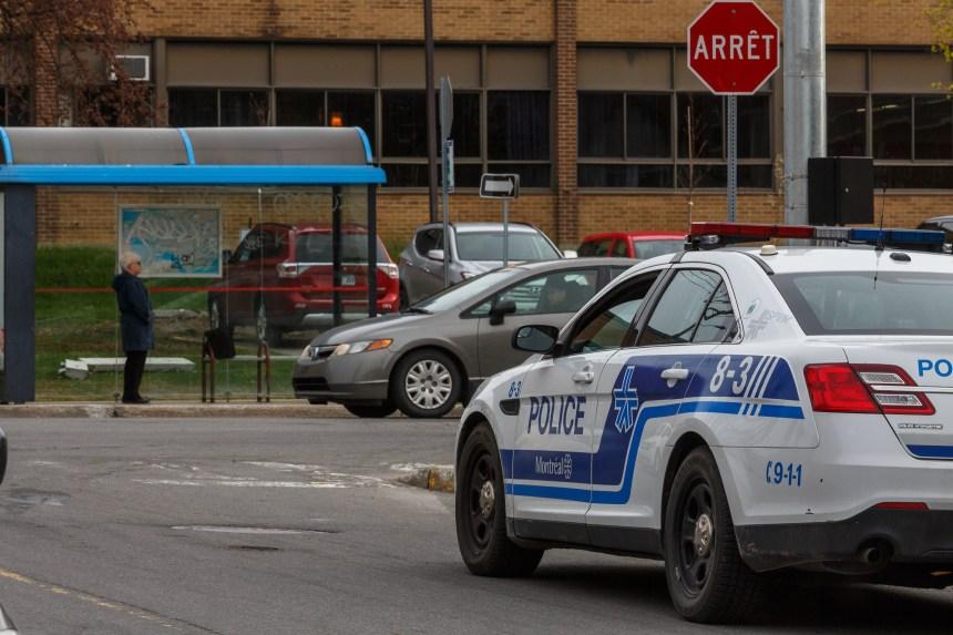 Légère baisse de la criminalité à Lachine et Dorval