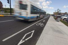 Les transports en communs moins populaires chez les jeunes