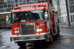Incendie maîtrisé aux Pavillons LaSalle