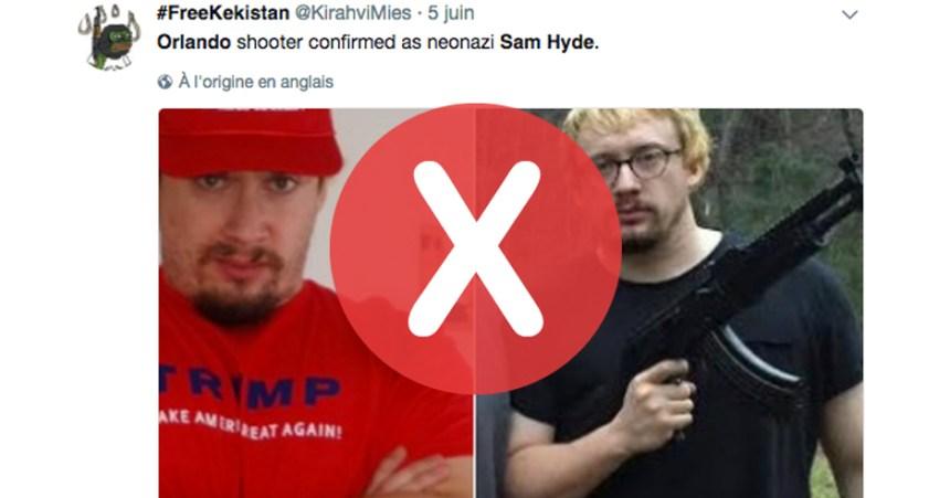 Qui est cet homme qu'on accuse sans cesse d'être l'auteur de plusieurs attentats?