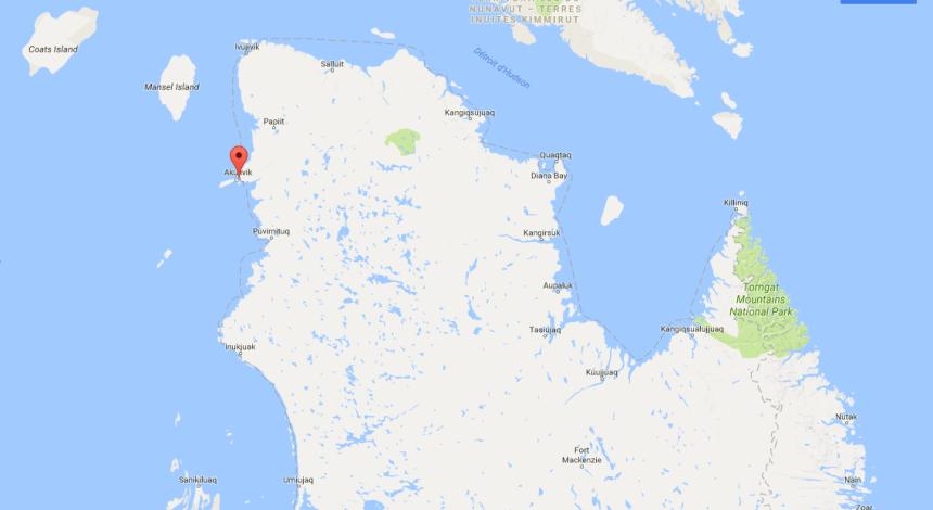 Nunavik: l'identité des victimes dévoilée