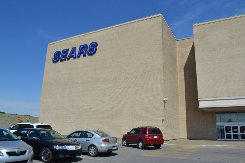 L'avenir de Sears Canada incertain