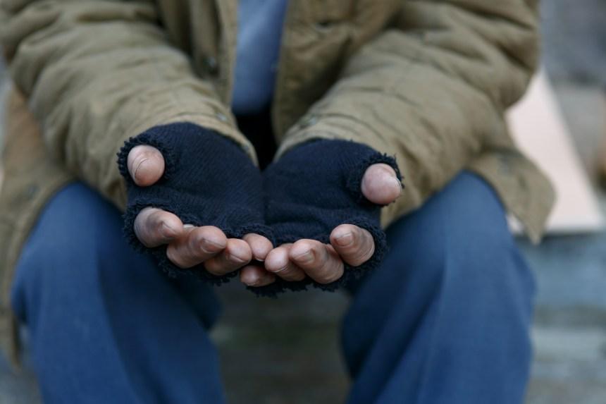 Quel est le prix pour «sortir de la pauvreté»?