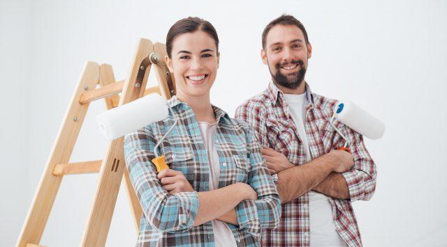 Cinq projets de rénovation qui vous aideront à vendre votre maison