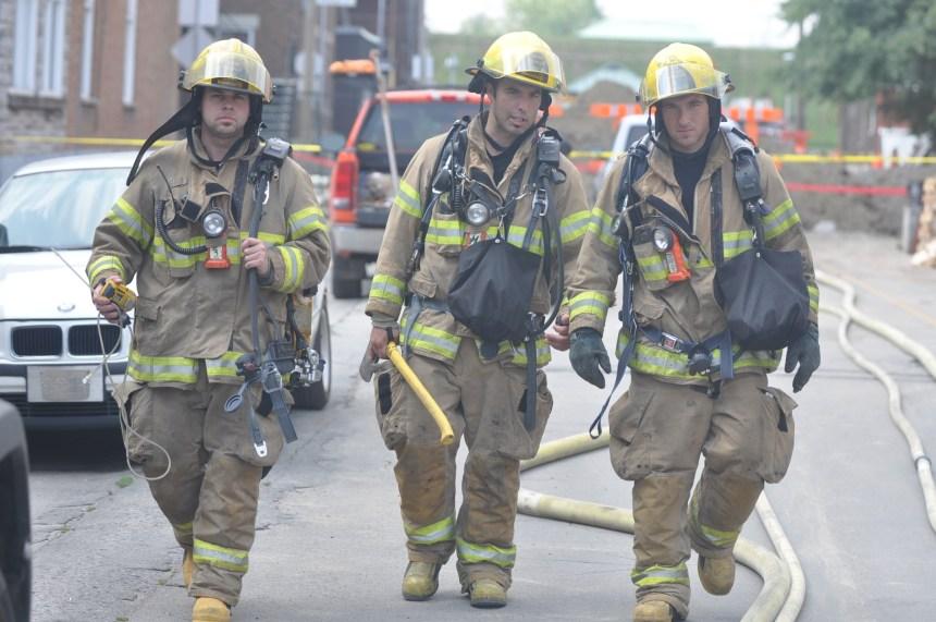Le SIM veut tripler son nombre de pompières et ses effectifs issus des minorités