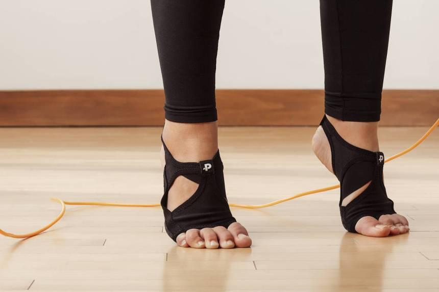 Cinq accessoires technos pour une séance d'entraînement branchée