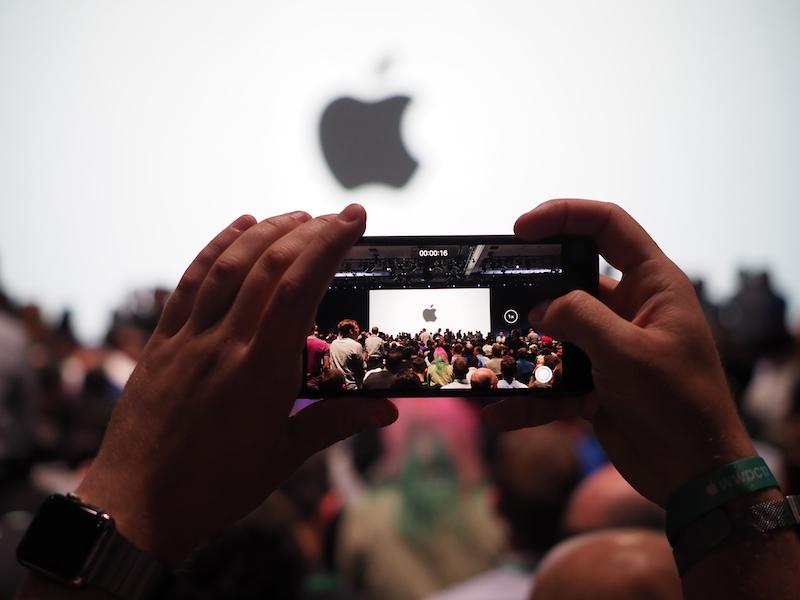 HomePod, iPad Pro, iMac Pro: voici les nouveautés d'Apple au WWDC 2017