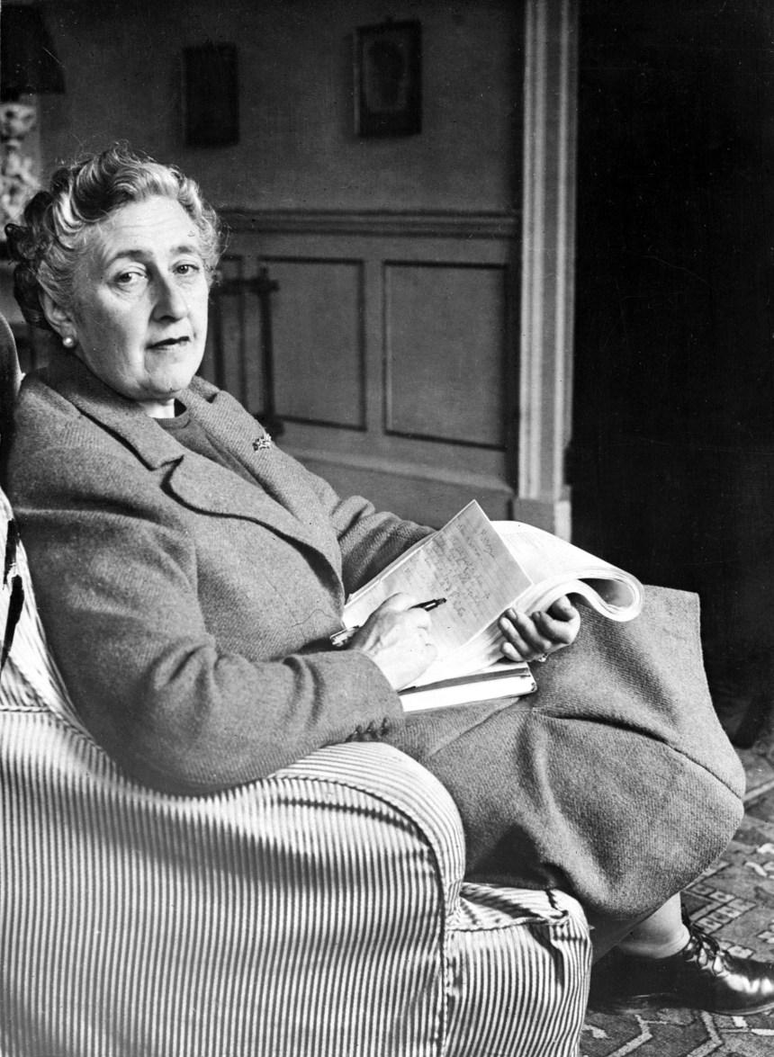 Amazon va adapter sept romans d'Agatha Christie en séries