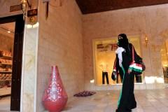 L'Arabie saoudite dans le club fermé des pays imposant un strict code vestimentaire