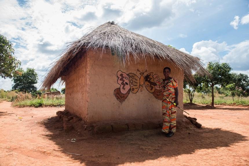 En RDC, un village traditionnel cherche des touristes