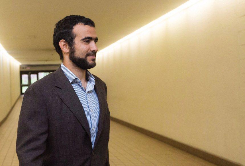 Omar Khadr: la Charte protège tous les Canadiens, dit Justin Trudeau