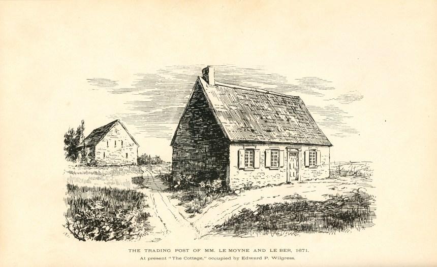 Capsule 100% histoire: Marguerite Chorel de Saint-Romain