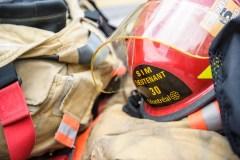 Montréal-Nord: incendie suspect dans le vestibule d'un immeuble, jeudi matin