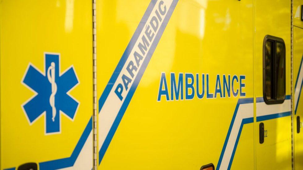 Grève paramédics Urgences-santé