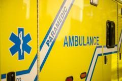 Décès d'une dame âgée retrouvée dans un état critique près d'une résidence pour aînés de Montréal-Est