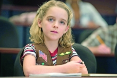 Gifted: L'incroyable McKenna Grace