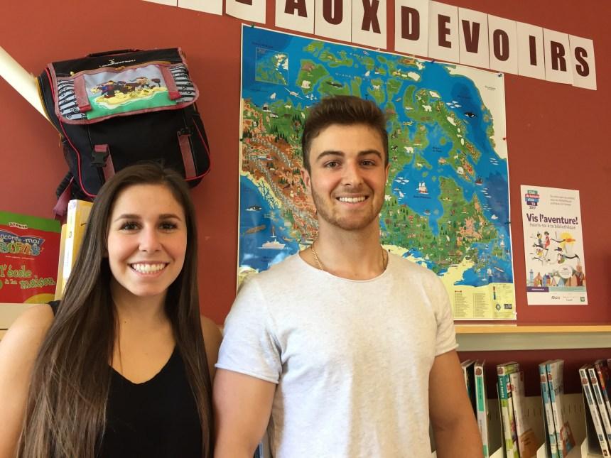 Deux entrepreneurs espèrent «rajeunir» l'image du tutorat