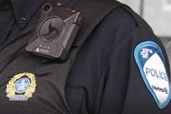 Montréal dit non aux caméras portatives pour les policiers