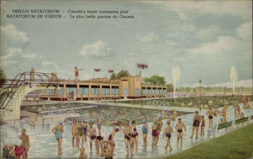 Bien plus qu'une piscine pour Verdun
