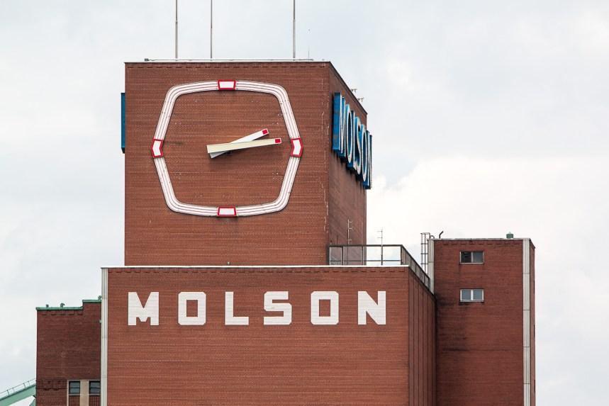 Molson: Héritage Montréal satisfait du retrait d'une vidéo jugée inquiétante