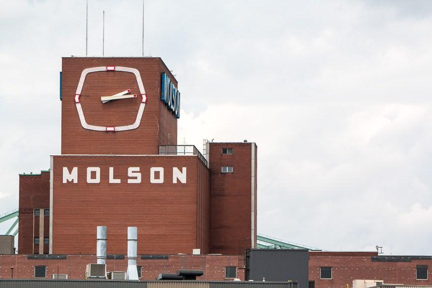 Molson gardera ses bureaux à Montréal