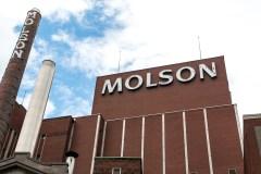 Molson intéressé à vendre au Groupe Sélection ses terrains de la rue Notre-Dame